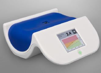 飯内科クリニック AGE測定器 イメージ